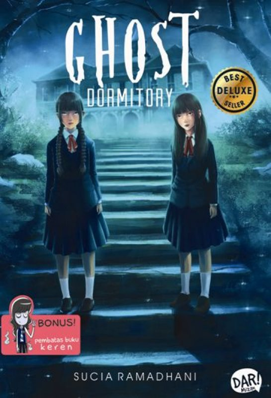 Ghost Dormitory